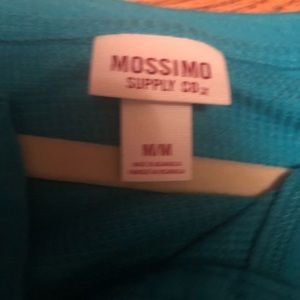 Mossimo Supply Co. Tops - Mossimo Henley t
